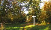 Randonnée Marche SAINT-JEAN-AUX-BOIS - en forêt de Compiègne_21_la Muette_les Clavières_la Brévière - Photo 33