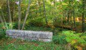 Randonnée Marche SAINT-JEAN-AUX-BOIS - en forêt de Compiègne_21_la Muette_les Clavières_la Brévière - Photo 24