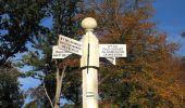 Randonnée Marche SAINT-JEAN-AUX-BOIS - en forêt de Compiègne_21_la Muette_les Clavières_la Brévière - Photo 98