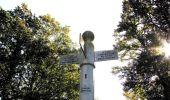 Randonnée Marche SAINT-JEAN-AUX-BOIS - en forêt de Compiègne_21_la Muette_les Clavières_la Brévière - Photo 88