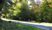 Randonnée Marche SAINT-JEAN-AUX-BOIS - en forêt de Compiègne_21_la Muette_les Clavières_la Brévière - Photo 17