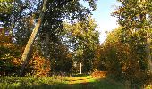 Randonnée Marche SAINT-JEAN-AUX-BOIS - en forêt de Compiègne_21_la Muette_les Clavières_la Brévière - Photo 34