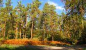 Randonnée Marche SAINT-JEAN-AUX-BOIS - en forêt de Compiègne_21_la Muette_les Clavières_la Brévière - Photo 38
