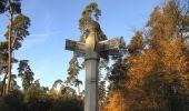 Randonnée Marche SAINT-JEAN-AUX-BOIS - en forêt de Compiègne_21_la Muette_les Clavières_la Brévière - Photo 12