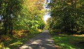 Trail Walk SAINT-JEAN-AUX-BOIS - en forêt de Compiègne_21_la Muette_les Clavières_la Brévière - Photo 108