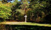 Trail Walk SAINT-JEAN-AUX-BOIS - en forêt de Compiègne_21_la Muette_les Clavières_la Brévière - Photo 142