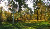 Randonnée Marche SAINT-JEAN-AUX-BOIS - en forêt de Compiègne_21_la Muette_les Clavières_la Brévière - Photo 27