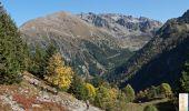 Trail Walk SAINTE-AGNES - Orionde, 2041m - Saint Agnès - Photo 1