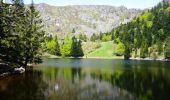 Randonnée Marche LA BRESSE - Le Hohneck - Le Valtin - Tour des Lacs des Vosges - Étape 3 - Photo 2