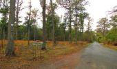 Trail Walk SAINT-JEAN-AUX-BOIS - en forêt de Compiègne_22_la Muette_le Mont Arcy_le Fort Poirier - Photo 24