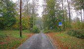 Trail Walk SAINT-JEAN-AUX-BOIS - en forêt de Compiègne_22_la Muette_le Mont Arcy_le Fort Poirier - Photo 162