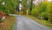 Trail Walk SAINT-JEAN-AUX-BOIS - en forêt de Compiègne_22_la Muette_le Mont Arcy_le Fort Poirier - Photo 18