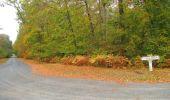 Trail Walk SAINT-JEAN-AUX-BOIS - en forêt de Compiègne_22_la Muette_le Mont Arcy_le Fort Poirier - Photo 25