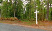 Trail Walk SAINT-JEAN-AUX-BOIS - en forêt de Compiègne_22_la Muette_le Mont Arcy_le Fort Poirier - Photo 71
