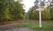Trail Walk SAINT-JEAN-AUX-BOIS - en forêt de Compiègne_22_la Muette_le Mont Arcy_le Fort Poirier - Photo 144