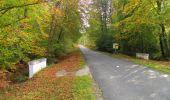 Trail Walk SAINT-JEAN-AUX-BOIS - en forêt de Compiègne_22_la Muette_le Mont Arcy_le Fort Poirier - Photo 44