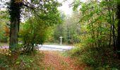 Trail Walk SAINT-JEAN-AUX-BOIS - en forêt de Compiègne_22_la Muette_le Mont Arcy_le Fort Poirier - Photo 103