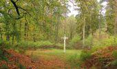 Trail Walk SAINT-JEAN-AUX-BOIS - en forêt de Compiègne_22_la Muette_le Mont Arcy_le Fort Poirier - Photo 64