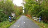 Trail Walk SAINT-JEAN-AUX-BOIS - en forêt de Compiègne_22_la Muette_le Mont Arcy_le Fort Poirier - Photo 20