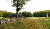 Trail Walk SAINT-JEAN-AUX-BOIS - en forêt de Compiègne_22_la Muette_le Mont Arcy_le Fort Poirier - Photo 83