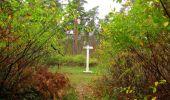 Trail Walk SAINT-JEAN-AUX-BOIS - en forêt de Compiègne_22_la Muette_le Mont Arcy_le Fort Poirier - Photo 66