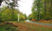 Trail Walk SAINT-JEAN-AUX-BOIS - en forêt de Compiègne_22_la Muette_le Mont Arcy_le Fort Poirier - Photo 17
