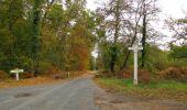 Trail Walk SAINT-JEAN-AUX-BOIS - en forêt de Compiègne_22_la Muette_le Mont Arcy_le Fort Poirier - Photo 26