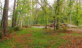 Trail Walk SAINT-JEAN-AUX-BOIS - en forêt de Compiègne_22_la Muette_le Mont Arcy_le Fort Poirier - Photo 38