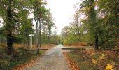 Trail Walk SAINT-JEAN-AUX-BOIS - en forêt de Compiègne_22_la Muette_le Mont Arcy_le Fort Poirier - Photo 22