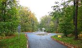 Trail Walk SAINT-JEAN-AUX-BOIS - en forêt de Compiègne_22_la Muette_le Mont Arcy_le Fort Poirier - Photo 115