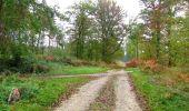Trail Walk SAINT-JEAN-AUX-BOIS - en forêt de Compiègne_22_la Muette_le Mont Arcy_le Fort Poirier - Photo 100