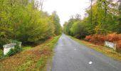 Trail Walk SAINT-JEAN-AUX-BOIS - en forêt de Compiègne_22_la Muette_le Mont Arcy_le Fort Poirier - Photo 19