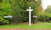 Trail Walk SAINT-JEAN-AUX-BOIS - en forêt de Compiègne_22_la Muette_le Mont Arcy_le Fort Poirier - Photo 6
