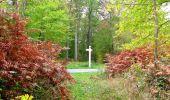 Trail Walk SAINT-JEAN-AUX-BOIS - en forêt de Compiègne_22_la Muette_le Mont Arcy_le Fort Poirier - Photo 97
