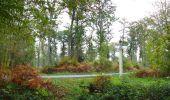 Trail Walk SAINT-JEAN-AUX-BOIS - en forêt de Compiègne_22_la Muette_le Mont Arcy_le Fort Poirier - Photo 96