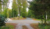 Trail Walk SAINT-JEAN-AUX-BOIS - en forêt de Compiègne_22_la Muette_le Mont Arcy_le Fort Poirier - Photo 9