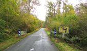 Trail Walk SAINT-JEAN-AUX-BOIS - en forêt de Compiègne_22_la Muette_le Mont Arcy_le Fort Poirier - Photo 21
