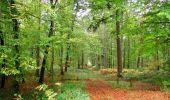 Trail Walk SAINT-JEAN-AUX-BOIS - en forêt de Compiègne_22_la Muette_le Mont Arcy_le Fort Poirier - Photo 113