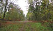 Trail Walk SAINT-JEAN-AUX-BOIS - en forêt de Compiègne_22_la Muette_le Mont Arcy_le Fort Poirier - Photo 150