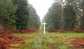 Trail Walk SAINT-JEAN-AUX-BOIS - en forêt de Compiègne_22_la Muette_le Mont Arcy_le Fort Poirier - Photo 129