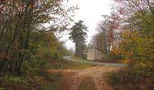 Trail Walk SAINT-JEAN-AUX-BOIS - en forêt de Compiègne_22_la Muette_le Mont Arcy_le Fort Poirier - Photo 153