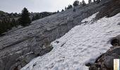 Randonnée Marche CORRENCON-EN-VERCORS - Les Roches Rousses par le Purgatoire - Photo 1