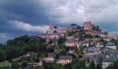 Trail Walk TURENNE - Balade dans Turenne - Photo 6
