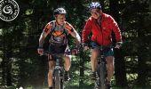 Trail Mountain bike PICHERANDE - Espace VTT FFC du Sancy - Circuit n°10 - L'Escudor - Secteur Picherande  - Photo 2