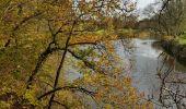 Randonnée Marche Hotton - Fronville - Monteuville - Petihan - Photo 3