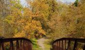 Randonnée Marche Hotton - Fronville - Monteuville - Petihan - Photo 1