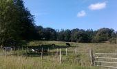 Trail Walk SAINT-CYR-L'ECOLE - De Saint Cyr l'École à Versailles - Photo 3