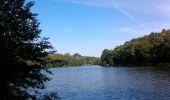 Trail Walk SAINT-CYR-L'ECOLE - De Saint Cyr l'École à Versailles - Photo 1