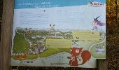 Randonnée Marche Somme-Leuze - NETTINE ... le Bois de Champaille et son parcours santé. - Photo 8