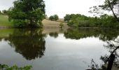 Randonnée V.T.T. CHATELUS - VTT à Châtelus - La ronde des étangs - Photo 4